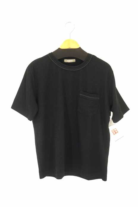 NANO&CO(ナノアンドコー) ポケットTシャツ メンズ トップス