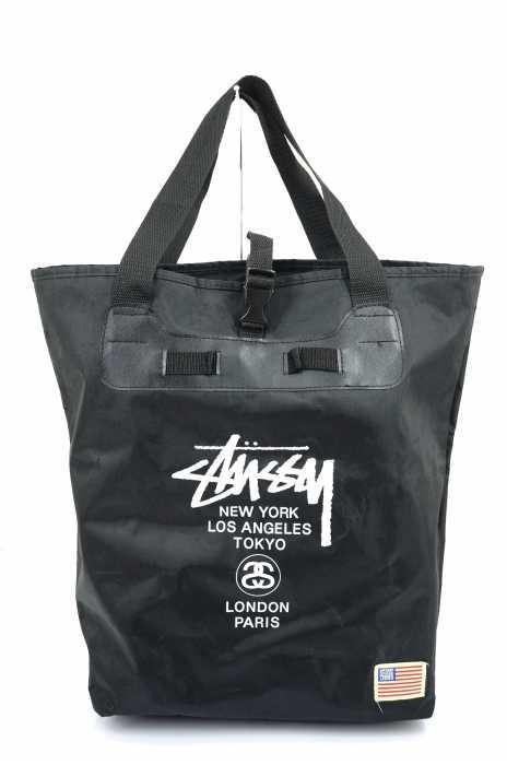 STUSSY (ステューシー) 2WAY リュック メンズ バッグ