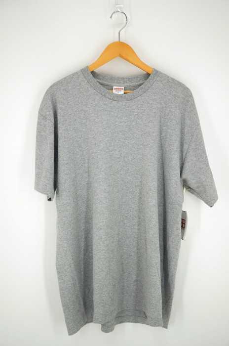 Supreme (シュプリーム) Overstock No Print Tshirts メンズ トップス