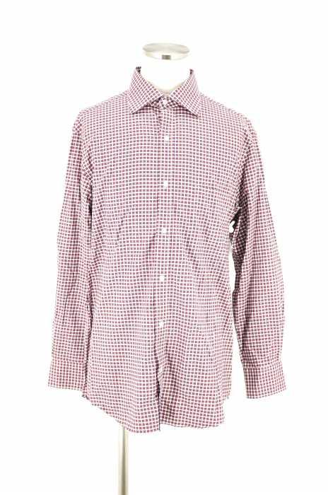 NEWYORKER (ニューヨーカー) ボタンダウンシャツ メンズ トップス