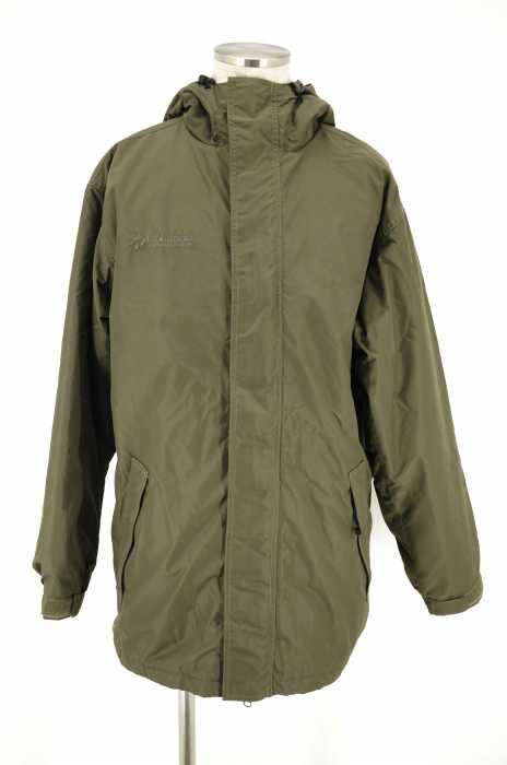 Columbia (コロンビア) 中綿フードジャケット メンズ アウター