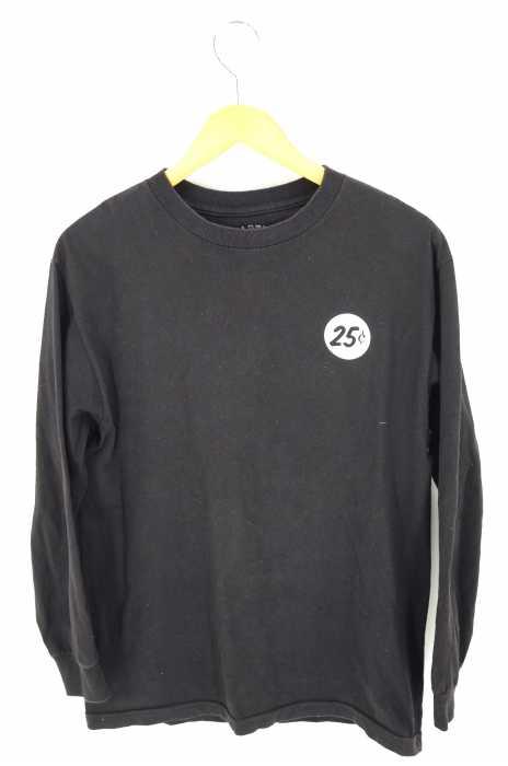 QUARTER SNACKS(クウォータースナックス) バックプリント Tシャツ SNACKMAN メンズ トップス