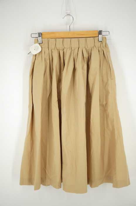 LOWRYS FARM (ローリーズファーム) タックプリーツスカート レディース スカート