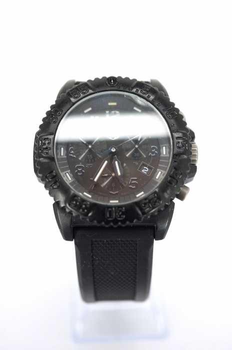 LUMINOX(ルミノックス) 3081 Blackout メンズ 腕時計