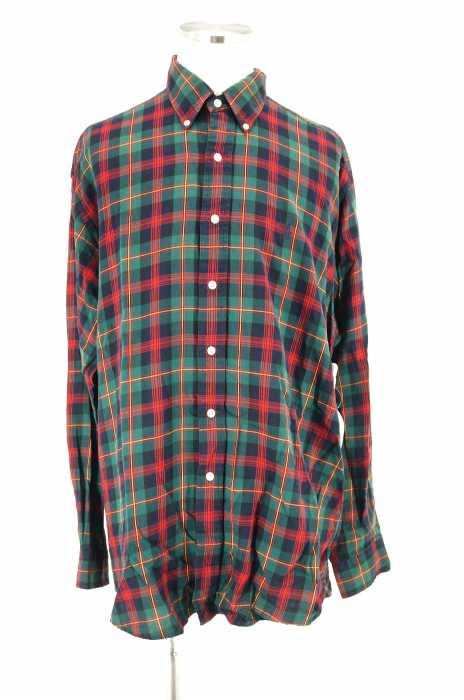 RALPH LAUREN (ラルフローレン) BLAKE ボタンダウンシャツ メンズ トップス