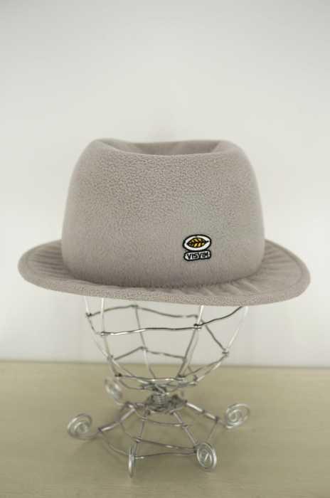 VISVIM (ビズビム) TECNOPILE ハット メンズ 帽子