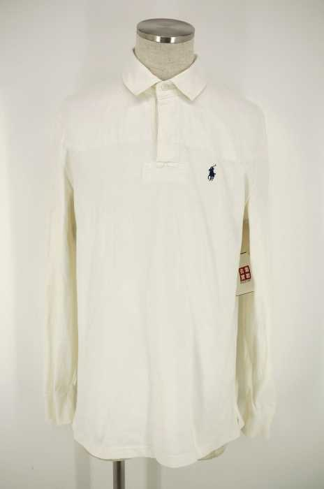 Polo by RALPH LAUREN (ポロバイラルフローレン) ポニー刺繍ラガーシャツ メンズ トップス