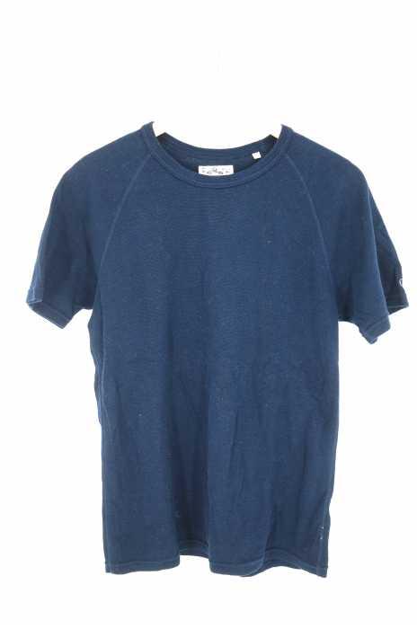 OKURA(オクラ) クルーネックTシャツ メンズ トップス