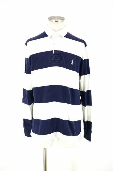 Polo by RALPH LAUREN (ポロバイラルフローレン) ラガーシャツ メンズ トップス