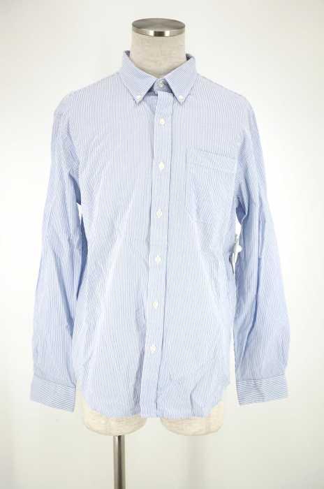 L.L.Bean (エルエルビーン) ボタンダウンシャツ メンズ トップス