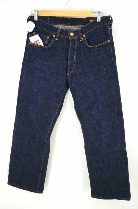 tugboat garments (タグボート ガーメンツ) ストレート セルビッチデニムパンツ メンズ パンツ