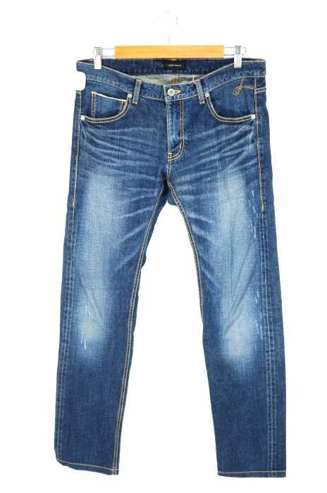 JOSEPH HOMME(ジョゼフオム) ウォッシュ加工 メンズ パンツ