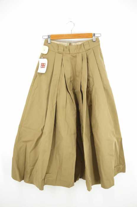 BEAMS × Dickies(ビームス × ディッキーズ) プリーツスカート レディース スカート