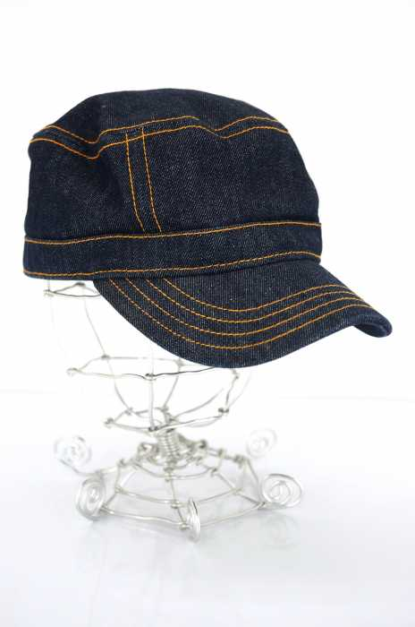 NEW ERA (ニューエラ) デニム メンズ 帽子