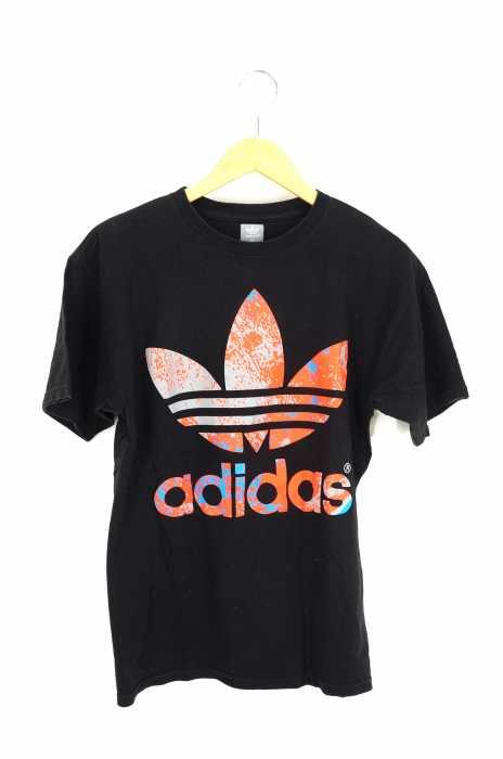 adidas Originals (アディダスオリジナルス) ロゴプリント メンズ トップス