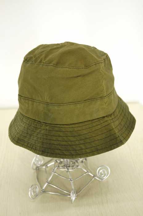 Barbour (バブアー) オイルドハット メンズ 帽子