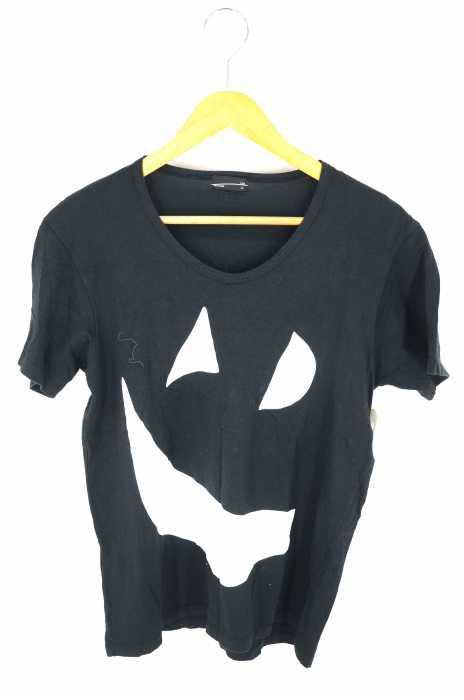 LAD MUSICIAN (ラッドミュージシャン) 20周年 フェイスプリントTシャツ メンズ トップス