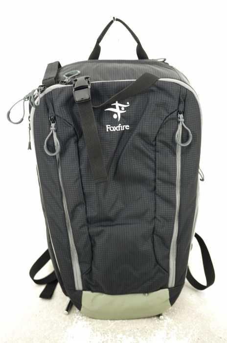 foxfire (フォックスファイヤー) バックパック リュック メンズ バッグ