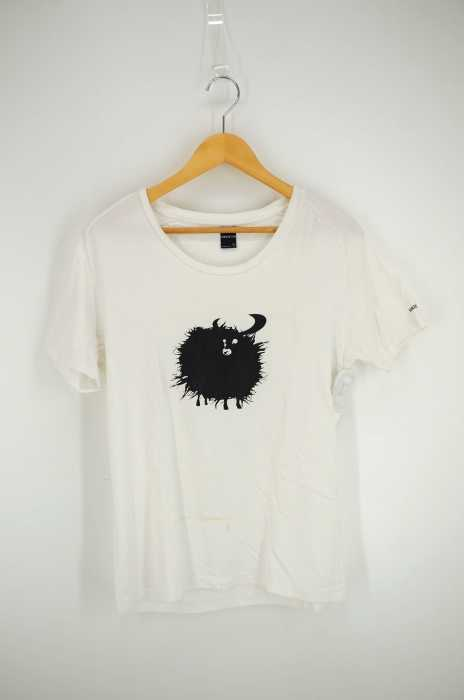 nonnative(ノンネイティブ) プリントTシャツ メンズ トップス