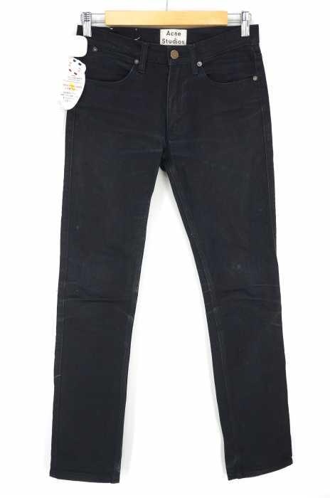 ACNE STUDIOS(アクネストゥディオズ) MAX CASH デニムパンツ メンズ パンツ