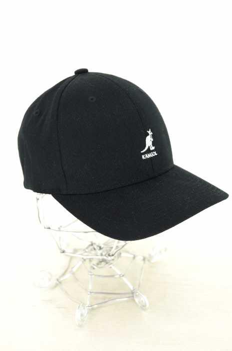 KANGOL (カンゴール) ワンポイント刺繍 メンズ 帽子
