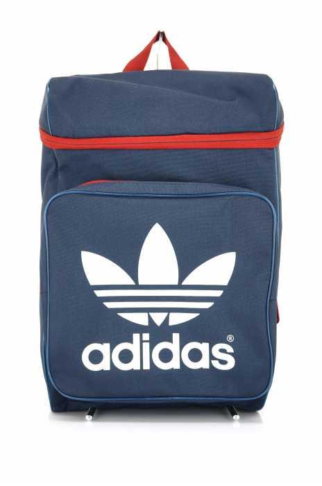 adidas (アディダス) ヘリテージ トレフォイルロゴ リュック メンズ バッグ