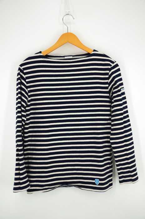 ORCIVAL(オーチバル) バスクシャツ メンズ トップス