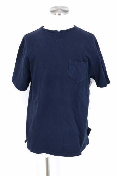 THE NERDYS (ナーディーズ) pocket t-shirt メンズ トップス