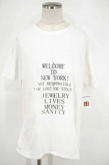 KAMIL () プリントTシャツ メンズ トップス