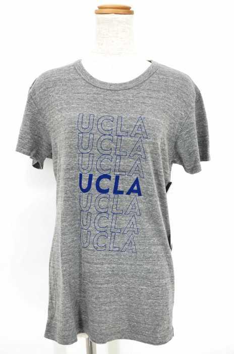 FRAMe WORK (フレームワーク) カレッジTシャツ(UCLA) レディース トップス
