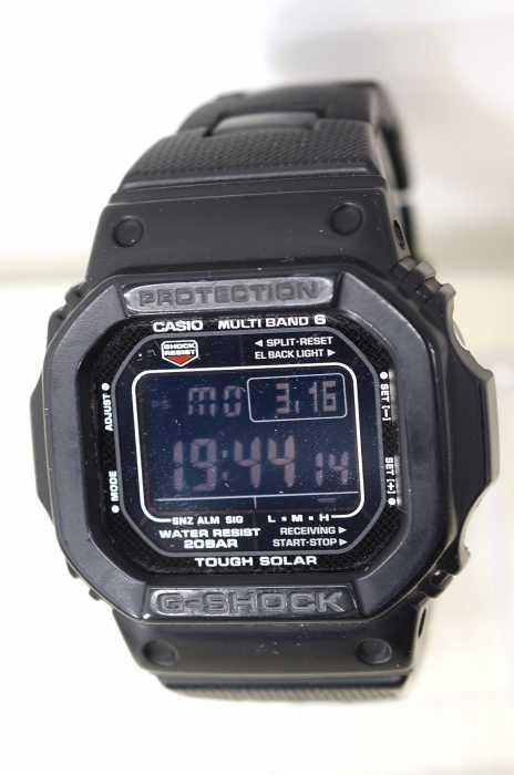 G-SHOCK(ジーショック) タフソーラーウォッチ メンズ 腕時計