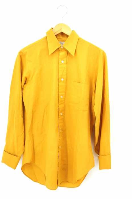 ARROW(アロー) 70s ダブルカフスシャツ メンズ トップス