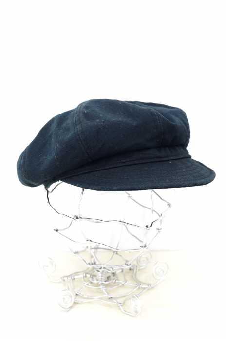 NEW YORK HAT(ニューヨークハット) キャスケット メンズ 帽子