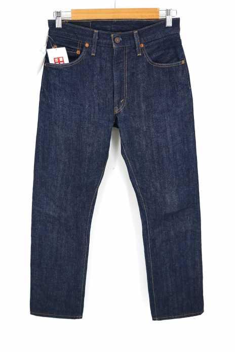 Levi's Vintage Clothing (リーバイス) 1967Model デニムパンツ メンズ パンツ
