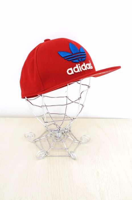 adidas Originals (アディダスオリジナルス) 6パネル トレフォイル メンズ 帽子