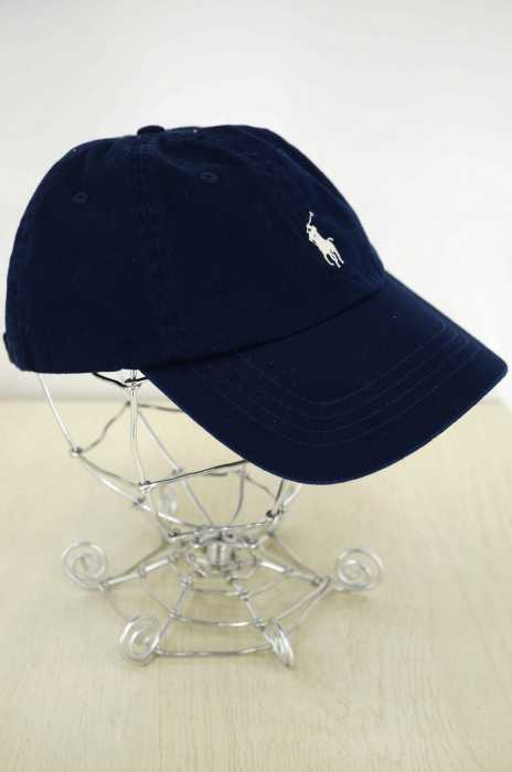 Polo by RALPH LAUREN (ポロバイラルフローレン) 刺繍キャップ メンズ 帽子