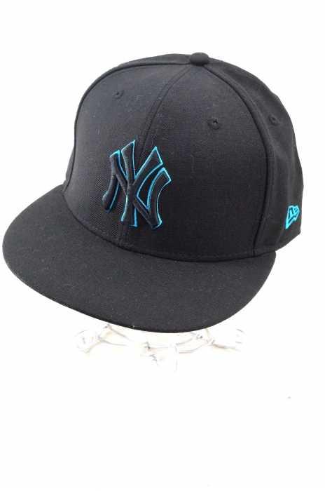 NEW ERA(ニューエラ) ロゴ キャップ レディース 帽子