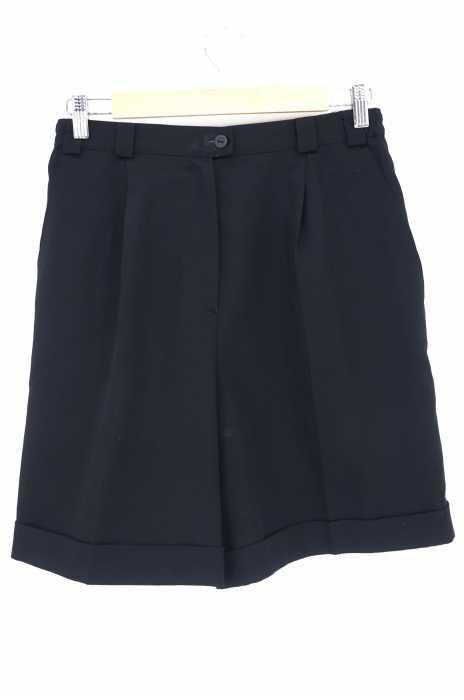 USED (ブランド不明) タックショートパンツ メンズ パンツ