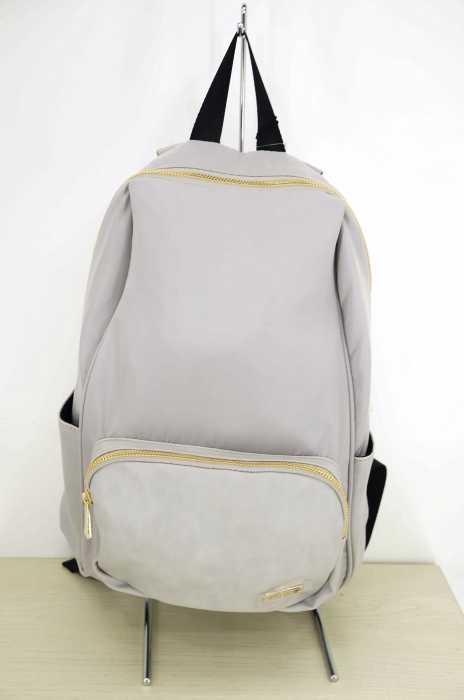 interstaple (インターステイプル) ナイロンリュック デイパック レディース バッグ