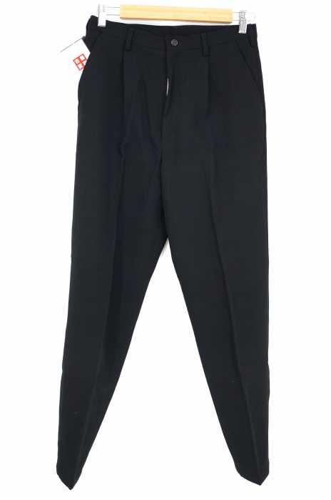 Y's for men(ワイズフォーメン) ウール1タックスラックス メンズ パンツ