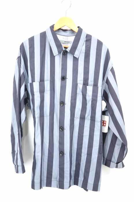 HARE × ROBERT GELLER(ハレ ロバートゲラー) belt coat メンズ トップス