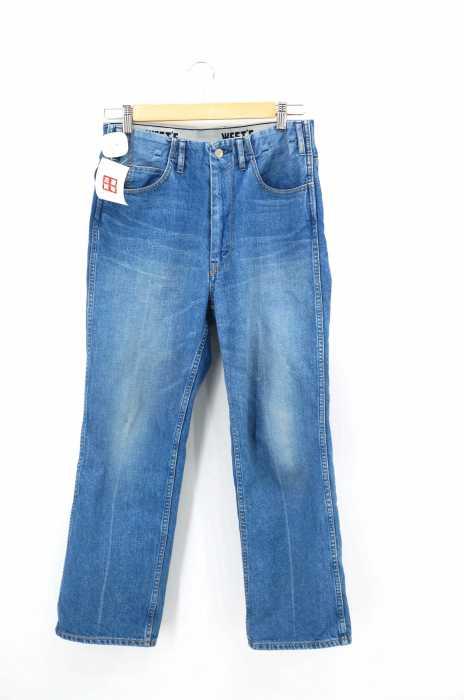 WESTOVERALLS(ウエストオーバーオールズ) 817F イージーパンツ メンズ パンツ