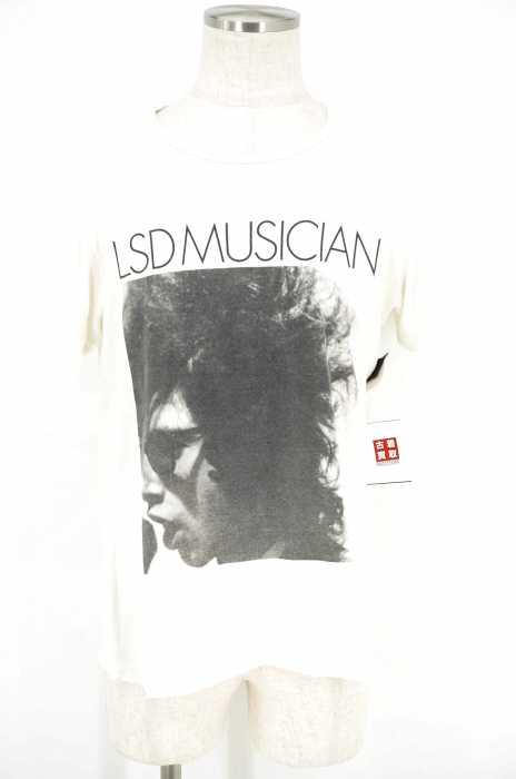 LAD MUSICIAN (ラッドミュージシャン) グラフィックTシャツ メンズ トップス
