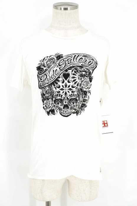 RUDE GALLERY (ルードギャラリー) プリントTシャツ メンズ トップス