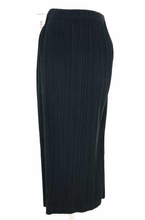 ISSEY MIYAKE(イッセイミヤケ) イージーロングプリーツスカート レディース スカート