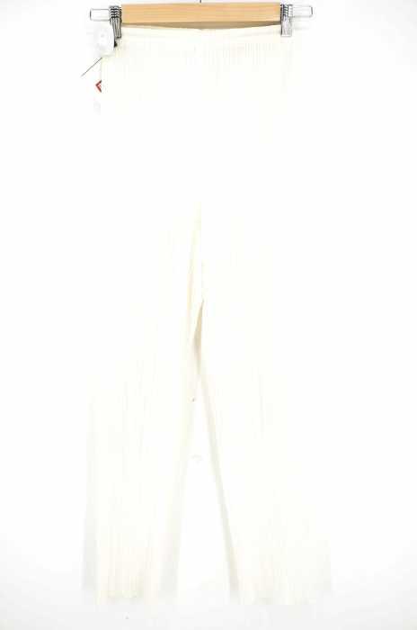 PLEATS PLEASE ISSEY MIYAKE (プリーツプリーズイッセイミヤケ) イージープリーツパンツ レディース パンツ