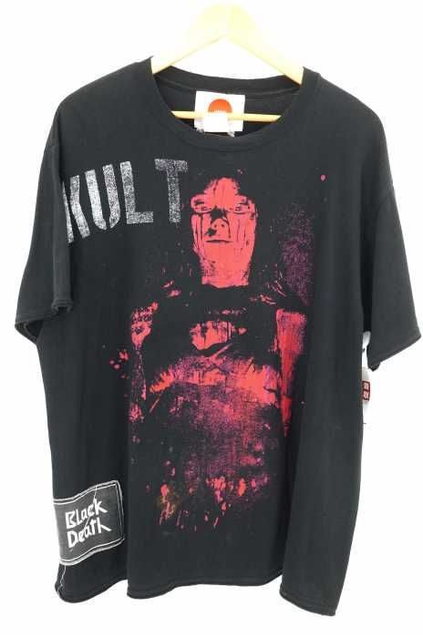 HIRO(ヒロ) KULT T-shirts メンズ トップス