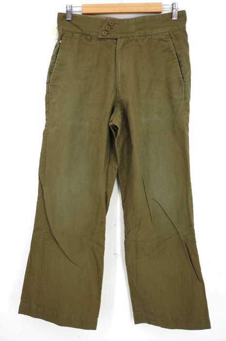 THE NERDYS (ナーディーズ) DECK pants デッキパンツ メンズ パンツ