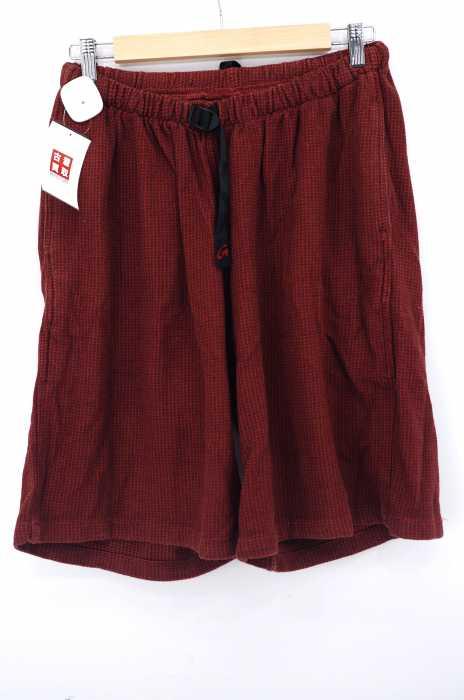 GRAMICCI (グラミチ) スウェットクライミングショートパンツ メンズ パンツ