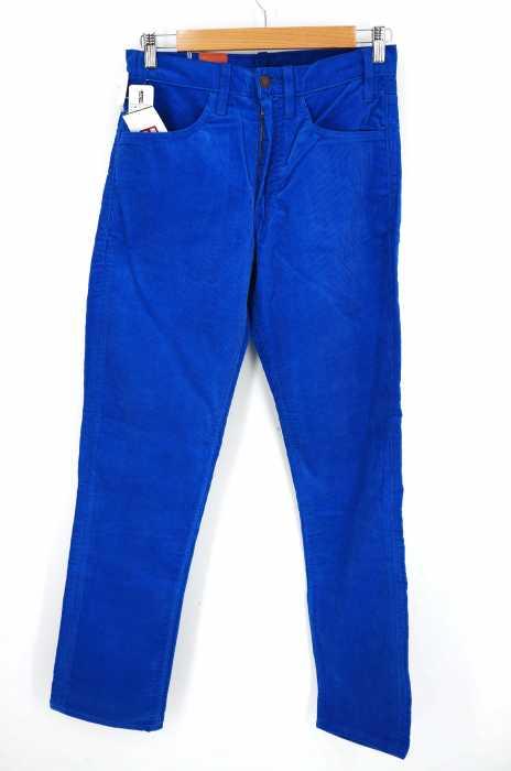 Levi's Vintage Clothing (リーバイス) 519 1975s コーデュロイパンツ メンズ パンツ